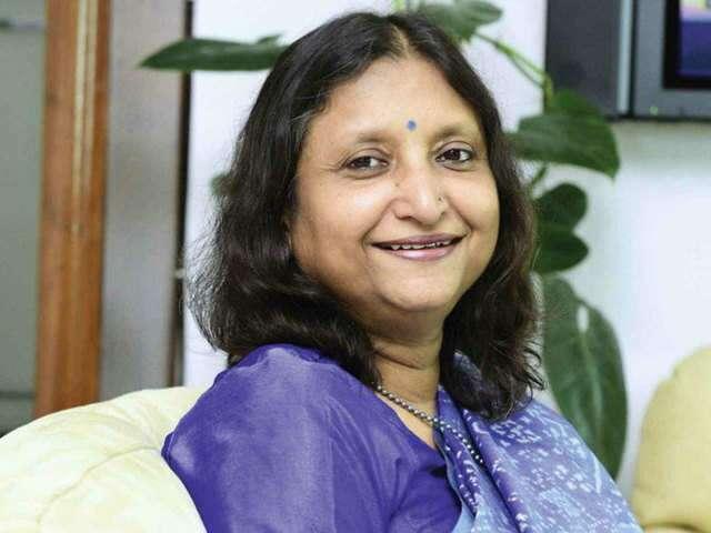 SBI की M.D. Ansula Kant World Bank की M.D. और C.E.O. बनी