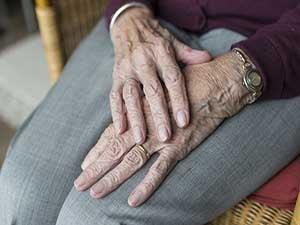 World Senior Citizen Day : 21 August